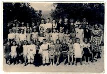 Mato Marosevic - osnovnoškolski dani