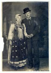Amalija_i_Ivan_Zivkovic_1949