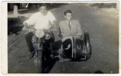 Mato Marošević i Zdravko Pokršćanski