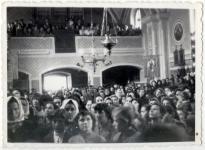 Misa u crkvi Sv Duha
