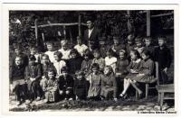2. razred Marka Živkovića, učitelj Nikola Korolija