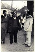 Ivan Živković, Drago Šarić i Boro Smiljčić