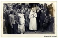Svatovi, 28.10.1962.