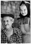 Amalija i Ivan Živković 1988.